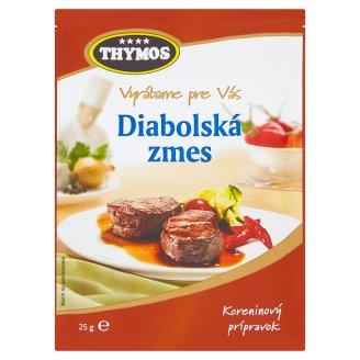 Thymos Diabolská zmes 25 g