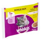 Whiskas Poultry Selection in Jelly 4 x 100 g