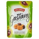 Dr. Ensa Chestnuts Roasted Peeled 100 g