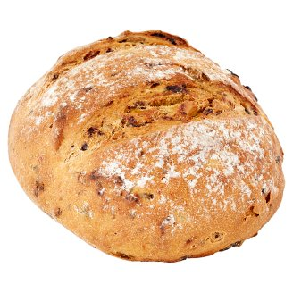 Bread with Olives and Tomatoes 400 g