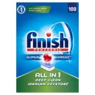 Finish Powerball All in 1 Dishwasher Tablets 100 pcs 1810 g