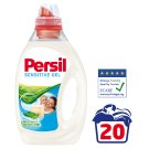 Persil Sensitive Gel Detergent 20 Washes 1.00 L