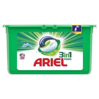 Ariel 3 v 1 Pods Mountain Spring Na 36 Praní