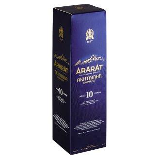 Ararat Akhtamar Aged 10 Years Brandy 0,7 l