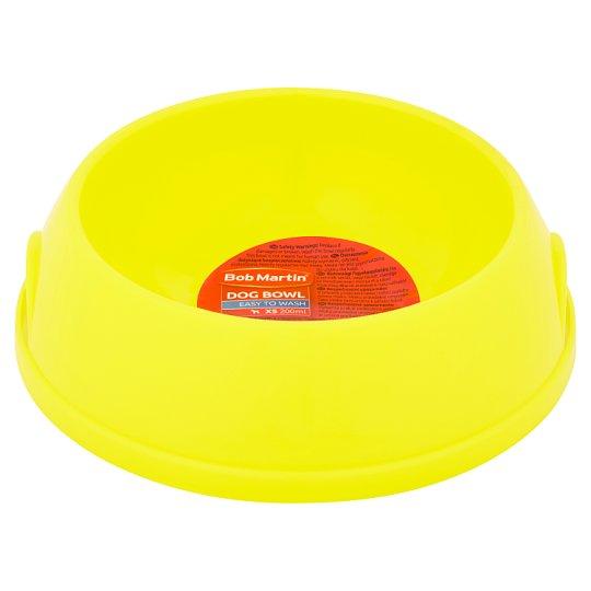 Bob Martin Dog Bowl XS 200 ml