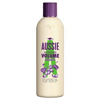 Aussie Aussome Volume Šampón, Jemné Vlasy bez Objemu 300 ml