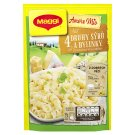 MAGGI Amore Mio 4 Kinds of Cheese and Herbs Pasta with Sauce Pocket 146 g