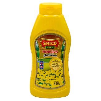 Snico Mustard Full Fat 820 g