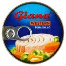 Giana Tuniakový šalát western 185 g