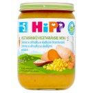 HiPP Bio zelenina zo záhradky so sladkými zemiakmi 190 g