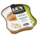 Hamé Easy Sandwich Natura Mexican Spicy Spread 90 g