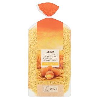 Tesco Niťovky dlhé 4 vaječné 500 g