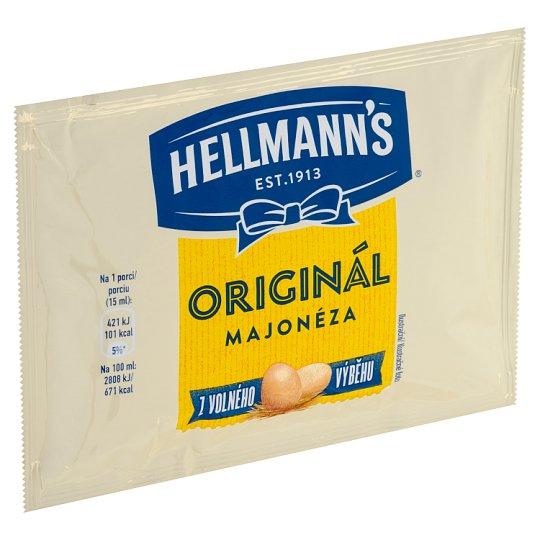 Hellmann's Originál majolenka 100 ml