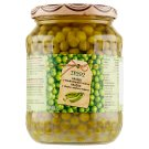Tesco Peas in Sweet-Salt Brine 700 g