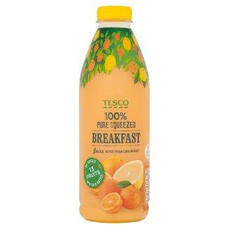 Tesco Breakfast Juice 1 L