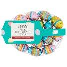 Tesco Milk Chocolate Eggs 85 g