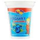 Cream Fruit Yogurt Blueberry 150 g