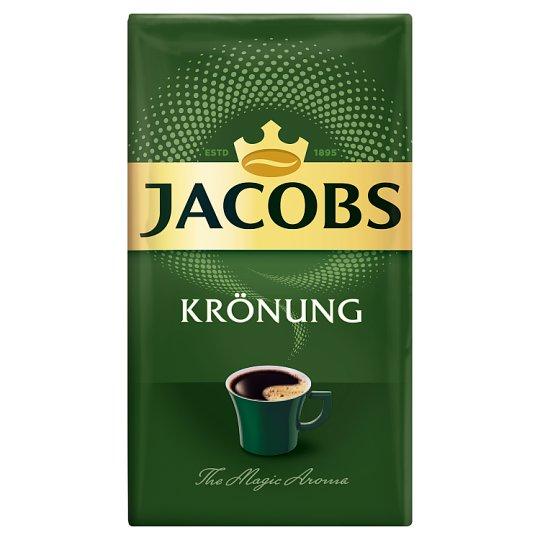 Jacobs Krönung Káva pražená mletá 500 g