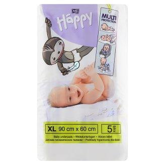 Happy Baby Underpads 90 x 60 cm á 5 pcs