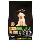 Tesco Pet Specialist Premium Junior Complete Food Rich on Fresh Chicken with Rice 2 kg