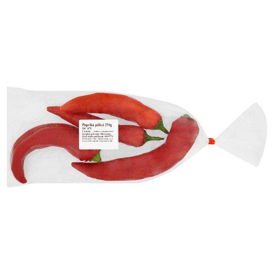 Paprika pálivá 250 g