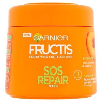 Garnier Fructis Goodbye Damage posilňujúca maska 300 ml