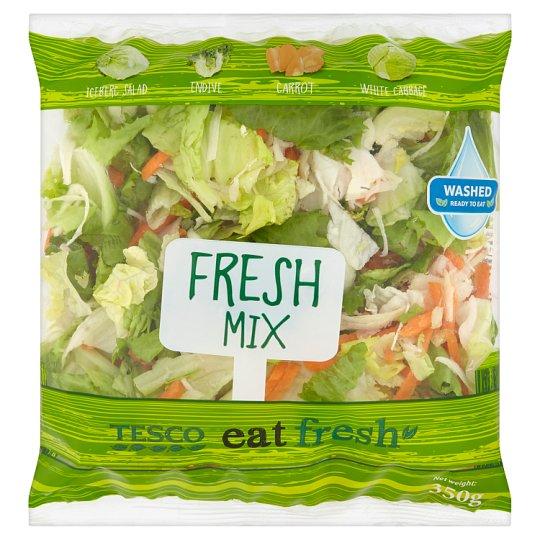 Tesco Eat Fresh Fresh mix 350 g