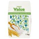 Tesco Value Wheat Flour Smooth 1 kg