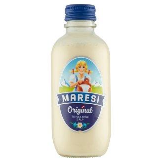 Maresi Zahustené mlieko nesladené 250 g