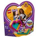 LEGO Friends Andrein srdiečkový box 41354