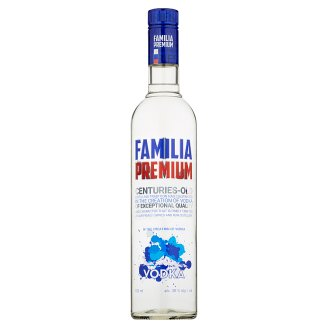 Familia Premium vodka 700 ml