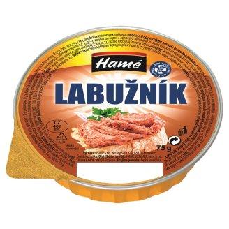 Hamé Labužník pečeňový krém so syrovou príchuťou 75 g