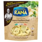 Rana Tortellini Fresh Egg Pasta with Basil Pesto, Cheese and Pine Nuts 250 g