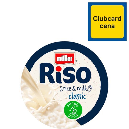 Müller Riso Milk Rice 200 g