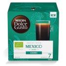 NESCAFÉ® Dolce Gusto® Mexico Chiapas Grande - kapsulová káva - 12 kapsúl v balení