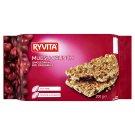 Ryvita Muesli Crunch Wholegrain Rye Crispbread 200 g