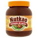 Nutkao Hazelnut Cream with Cocoa 750 g