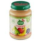 Ovko Bio Dojčenská výživa ovocná zmes 190 g