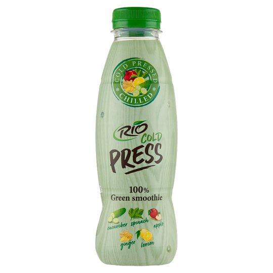 RIO FRESH 100% ovocno-zeleninová šťava 500 ml