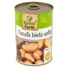 Natur Farm Big White Bean 400 g