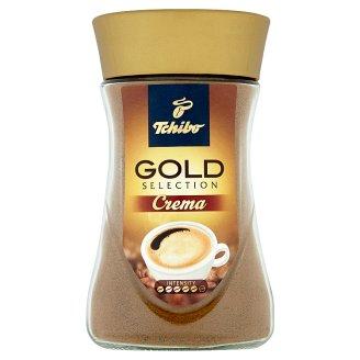 Tchibo Gold Selection Crema instantná káva 180 g
