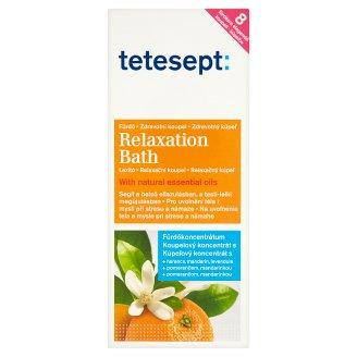 Tetesept Relaxation Bath 125 ml