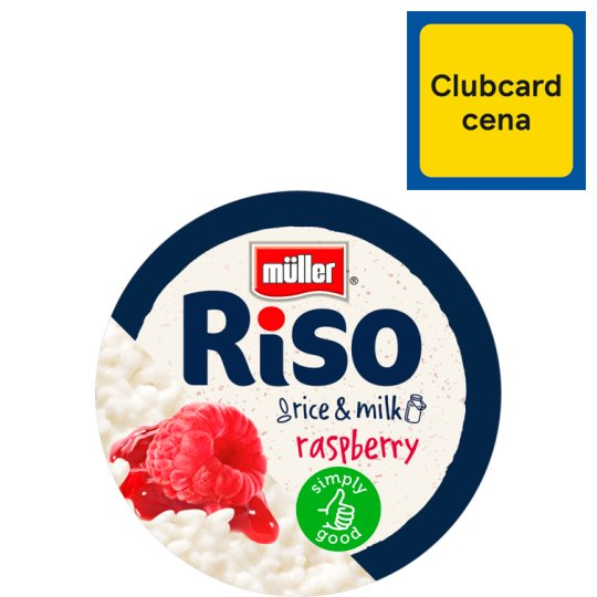 Müller Riso Milk Rice 200 g