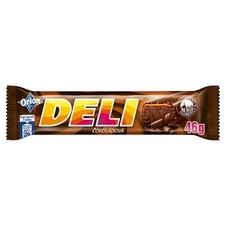ORION Deli XXL čokoládová 46 g