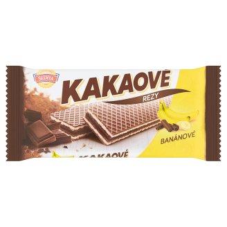 Sedita Cocoa Cuts Chocolate-Banana 50 g