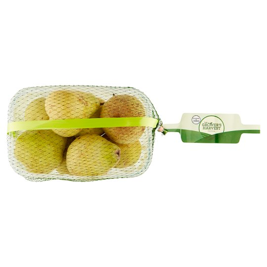Tesco Market Value Pears 1 kg