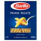 Barilla Penne Rigate n.73 500 g