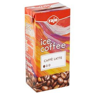 Rajo Ice Coffee Caffè Latte 330 ml