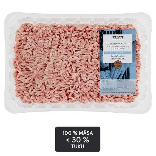 Country Menu Mleté bravčové mäso 1,000 kg