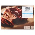 Tesco Finest Sous - Vide Jerky Pork with Honey Sauce 300 g + 50 g